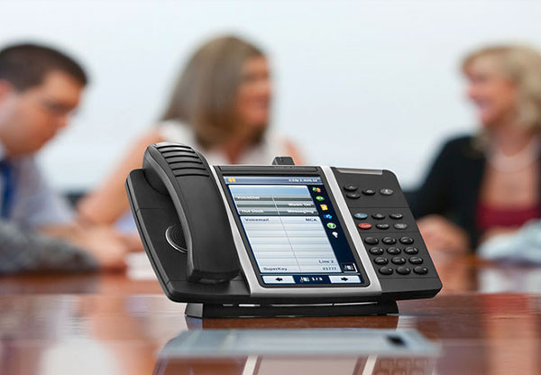 Business VoIP & Unified Communications